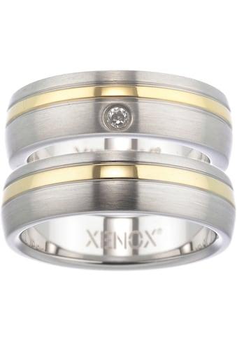 XENOX Partnerring »Xenox & Friends, X1681, X1682« kaufen