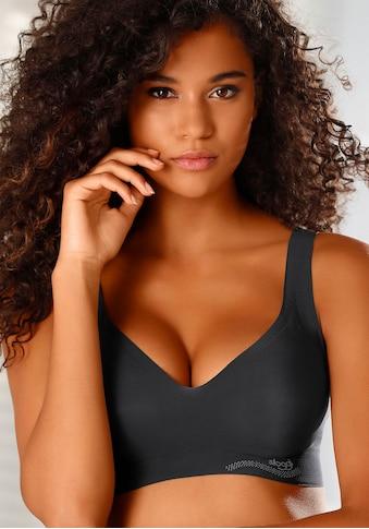 Sloggi Bralette-BH »Zero Feel Bralette«, ohne Rückenverschluss kaufen