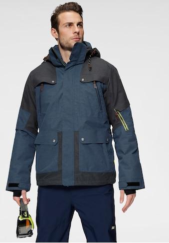 Icepeak Skijacke »CANTON« kaufen