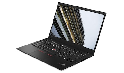 Notebook, Lenovo, »ThinkPad X1 Carbon Gen. 8 LTE« kaufen