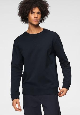 GOODproduct Sweatshirt »aus nachhaltiger Bio-Baumwolle« kaufen