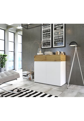 my home Kommode, Breite 90 cm kaufen
