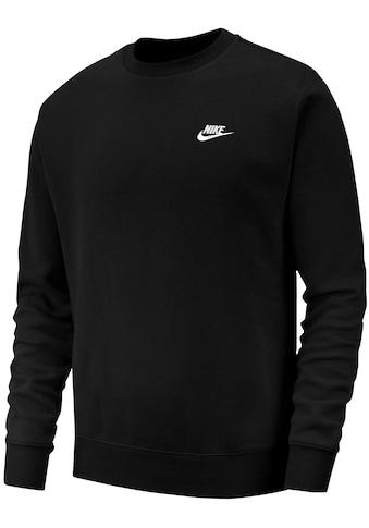 Nike Sportswear Sweatshirt »M NSW CLUB CREW BB« kaufen