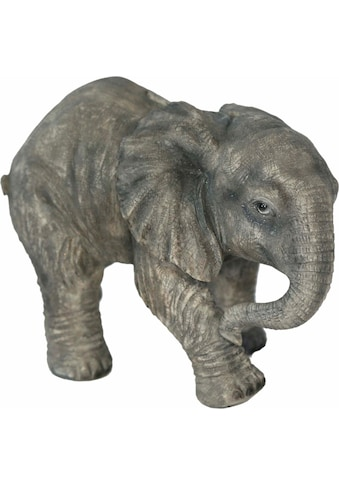 Casa Collection by Jänig Spardose »Elefant laufend, Breite ca. 25cm, Höhe ca. 17cm« kaufen