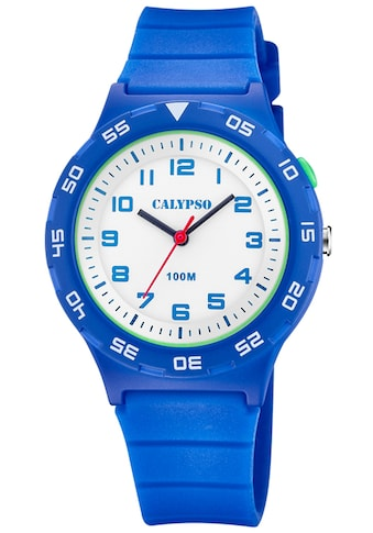 CALYPSO WATCHES Quarzuhr »Sweet Time, K5797/2« kaufen