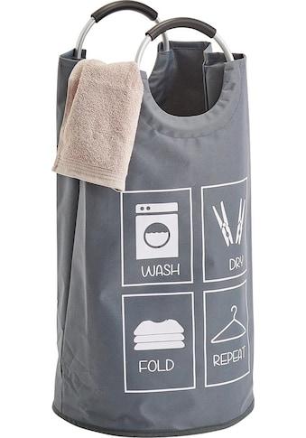 Zeller Present Wäschetasche, mit Griffen kaufen