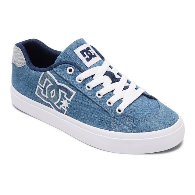 DC Shoes Sneaker »Chelsea Plus TX SE«