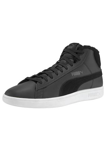 PUMA Sneaker »Puma Smash v2 Mid WTR L« kaufen