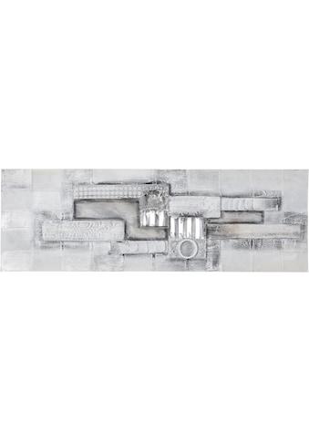 Spiegelprofi GmbH Ölgemälde »Artful«, 150/50 cm, handgemalt kaufen