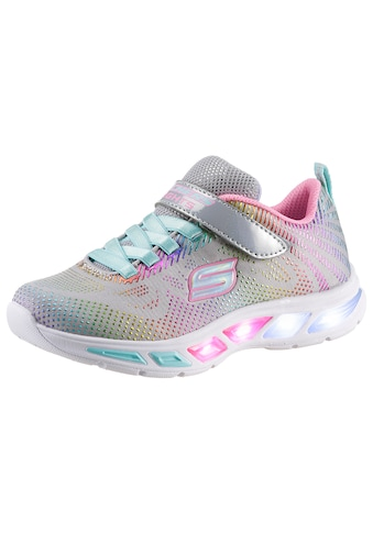 Skechers Kids Sneaker »Blinkschuh LITEBEAMS - Gleam N`Dream« kaufen