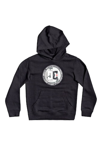 DC Shoes Hoodie »Divide And Conquer« kaufen