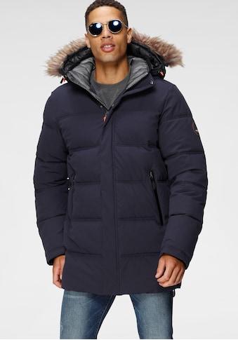 Icepeak Steppjacke kaufen