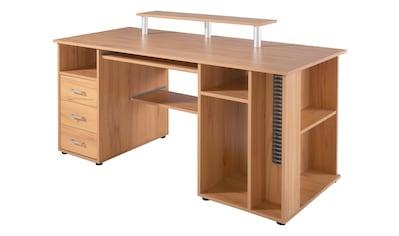 Schildmeyer Schreibtisch »Baku« kaufen
