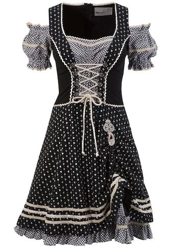 Marjo Trachtenkleid im Mustermix kaufen
