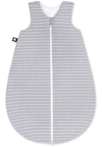 Zöllner Babyschlafsack »Grey Stripes« (( 1 - tlg., )) kaufen