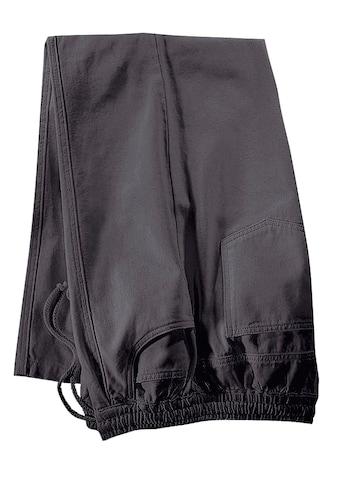 Catamaran 3/4 - lange Schlupfhose in leichter Jeans - Qualität kaufen