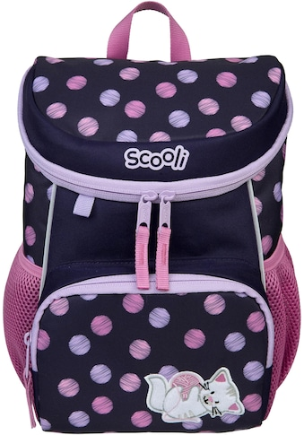 Scooli Kinderrucksack »Mini - Me, Caty Cat« kaufen