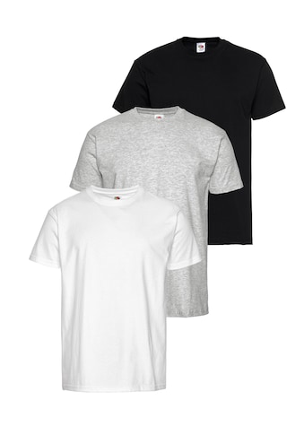 Fruit of the Loom T - Shirt (Packung, 3 tlg.) kaufen