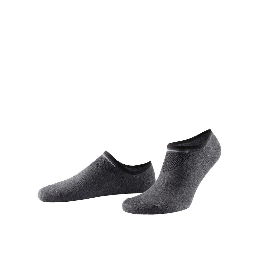 wäschepur Sneakersocken (4 Paar)