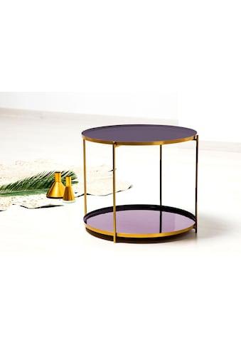 Kayoom Beistelltisch »Tessa« kaufen