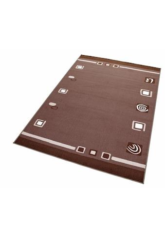 Teppich, »Freising«, THEKO, rechteckig, Höhe 6 mm, maschinell getuftet kaufen