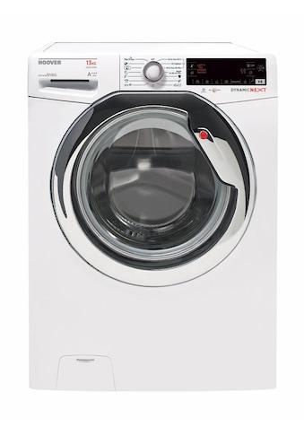 Waschmaschine, Hoover, »DWOL 413AHC3/1 - S« kaufen