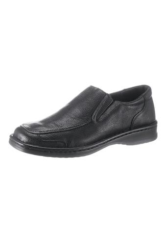 Classic Slipper mit aufwändiger Handnaht kaufen