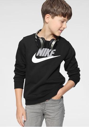 Nike Sportswear Sweatshirt »CLUB FUTURA CREW« kaufen