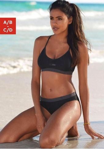 Venice Beach Bustier-Bikini kaufen