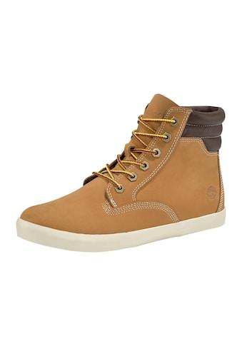 Timberland Sneaker »Dausette Sneaker Boot« kaufen