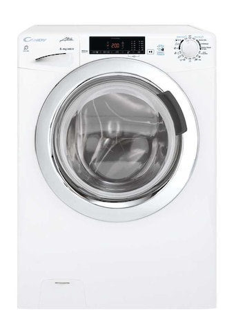 Waschtrockner, Candy, »GVSW4046TWC - S« kaufen