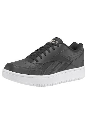 Reebok Classic Sneaker »COURT DOUBLE MIX W« kaufen