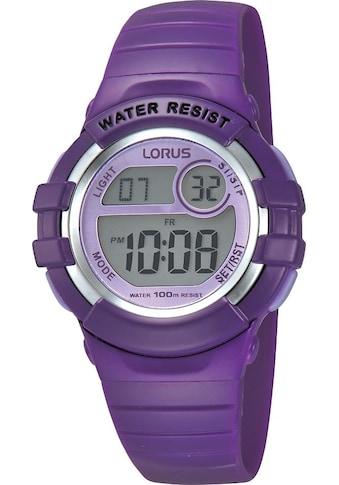 LORUS Chronograph »R2385HX9« kaufen