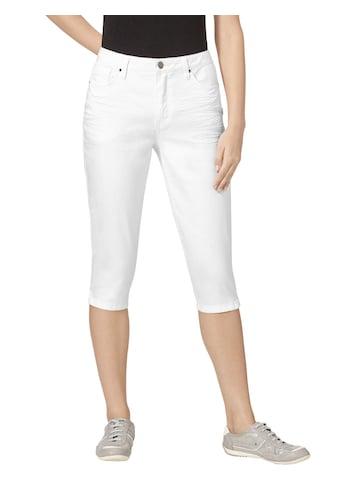Casual Looks Capri - Jeans in 5 - Pocket - Form kaufen