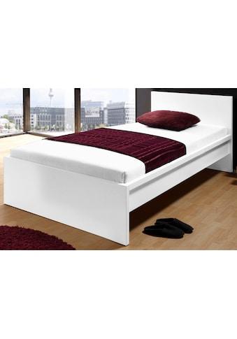 Bett »Malmoe« kaufen