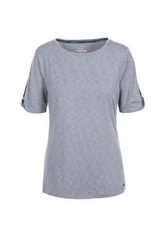 Trespass T - Shirt »Damen Eden Adventure kurze 3/4 - Ärmel« kaufen