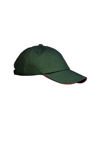 Result Baseball Cap »Baseball Kappe mit niedrigem Profil (2 Stück/Packung)« kaufen