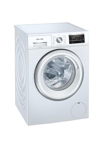 SIEMENS Waschmaschine, WM14US90CH A+++, 9 kg, 1400 U/min kaufen