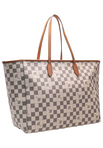 Joop! Shopper »cortina piazza carmen shopper xlhz«, mit Reissverschluss-Innentasche kaufen