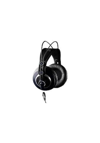 AKG Over-Ear-Kopfhörer »K240 MKII« kaufen