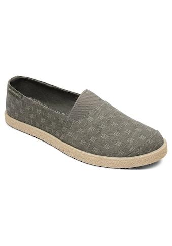 Quiksilver Sneaker »Espadrilled« kaufen