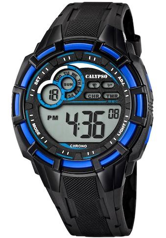 CALYPSO WATCHES Digitaluhr »Digital For Man, K5625/2« kaufen