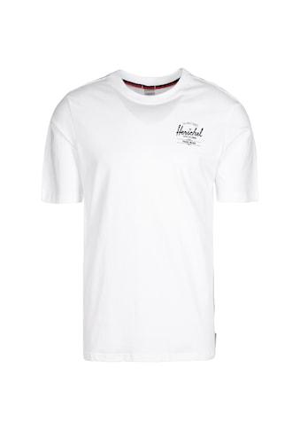 Herschel Print - Shirt »Haitatsu Memories« kaufen