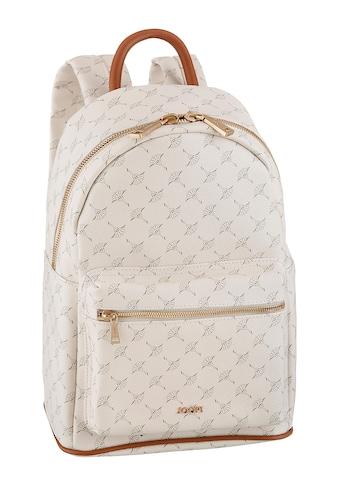 Joop! Cityrucksack »cortina salome backpack mvz«, mit schickem Allover-Druck kaufen