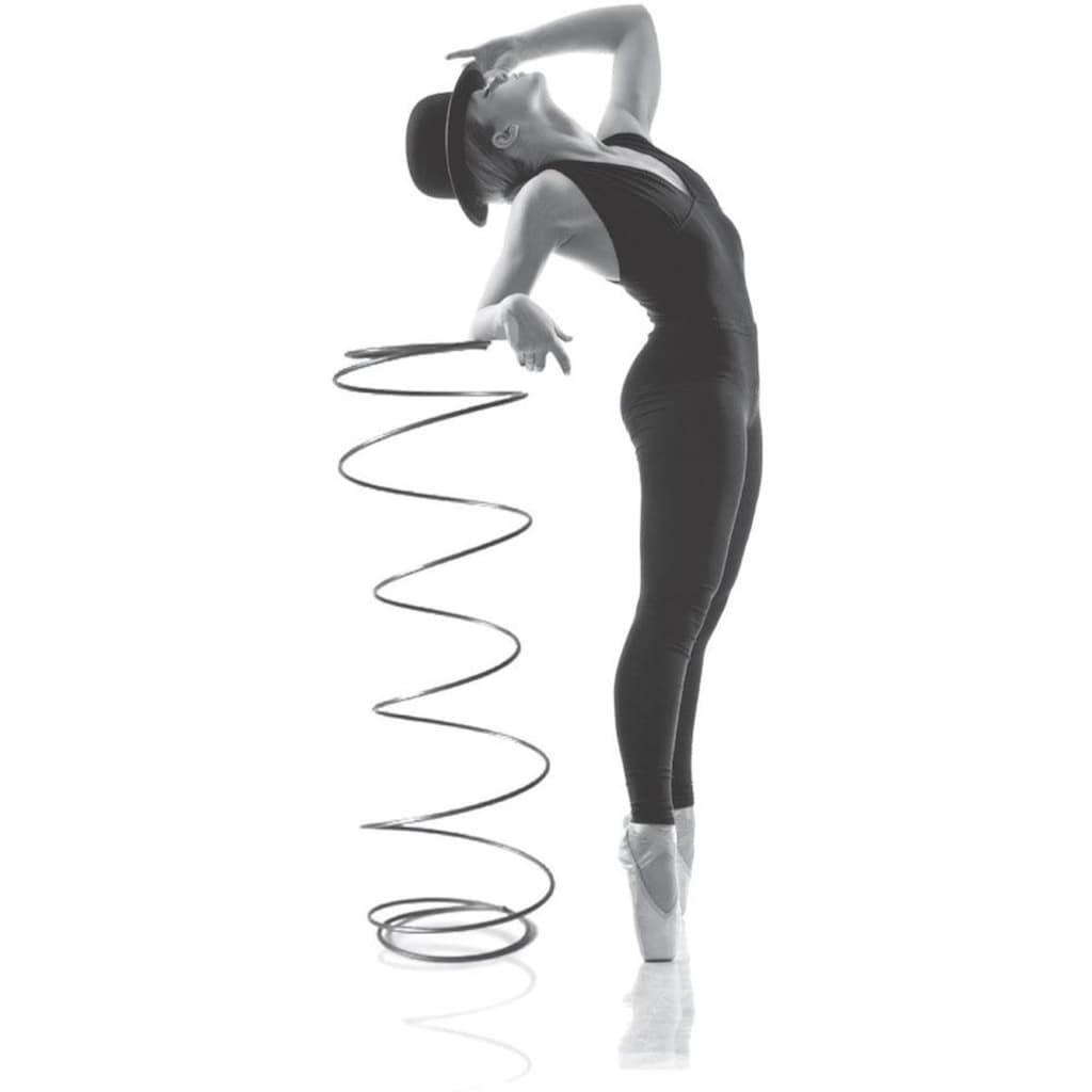 Yatas Taschenfederkernmatratze »Savona«, (1 St.), entspannter Komfort durch 3 Härten System-Feder, unterstützt jede Körperform bis 120 kg