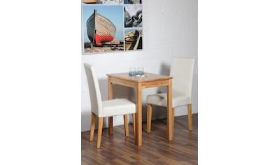Home affaire Esstisch kaufen