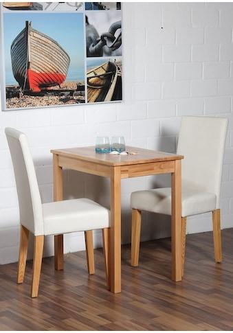 Home affaire Esstisch, in 4 Grössen kaufen