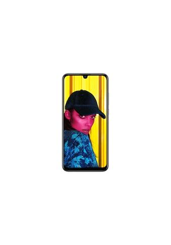 P Smart 2019, Huawei, »Black« kaufen