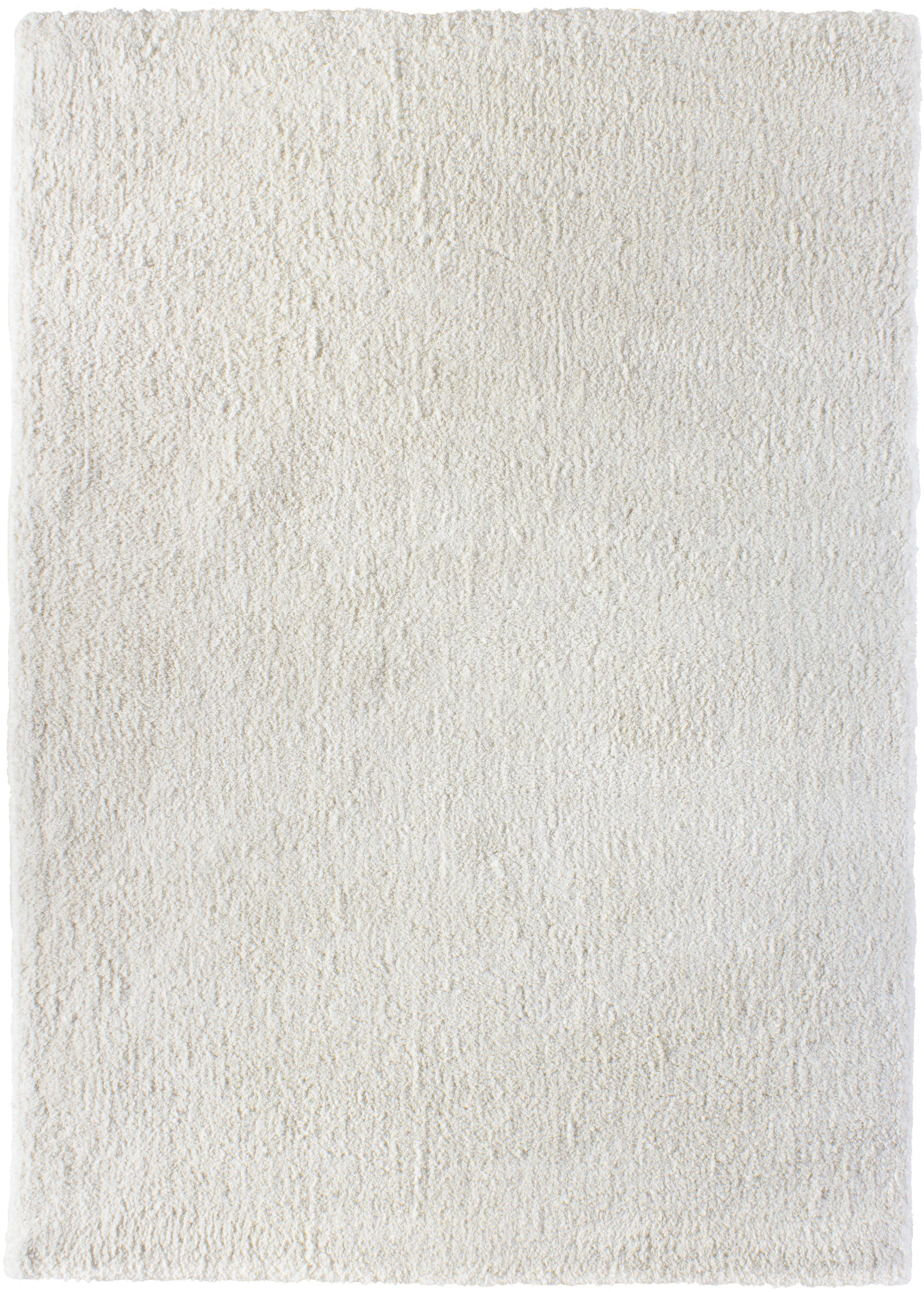 Image of Barbara Becker Hochflor-Teppich »Touch«, rechteckig, 27 mm Höhe, handgetuftet, besonders weich durch Microfaser, Wohnzimmer