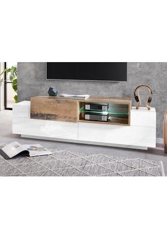 Tecnos Lowboard »Coro«, Breite 160 cm kaufen